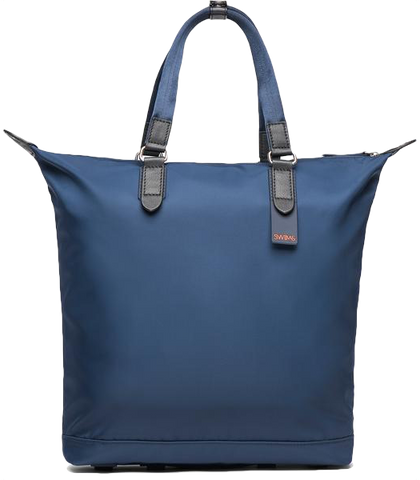 SWIMS Navy Tote