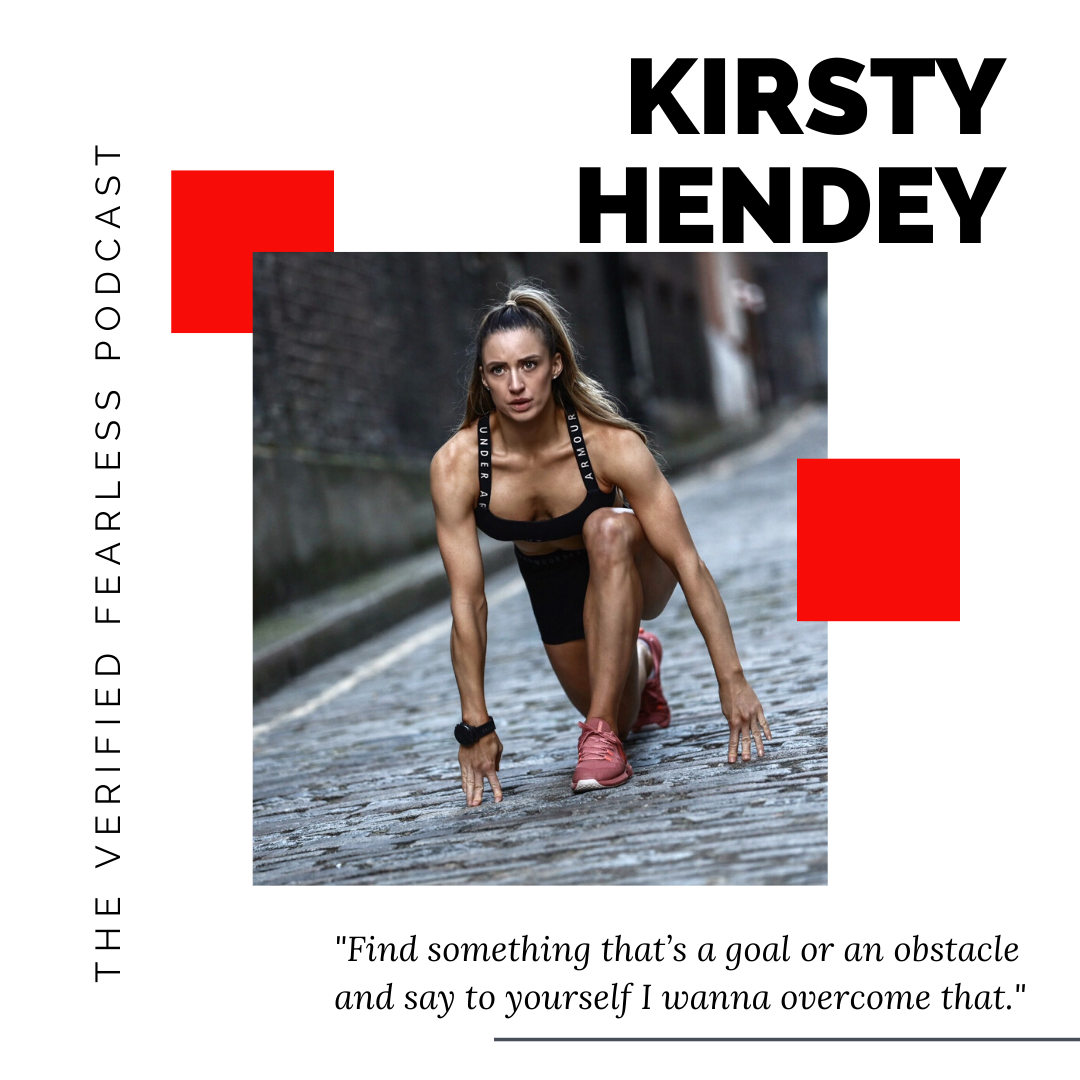 EP 17: How She Dares To Win w/Kirsty Hendey