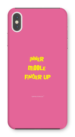 Fanny Phone Case