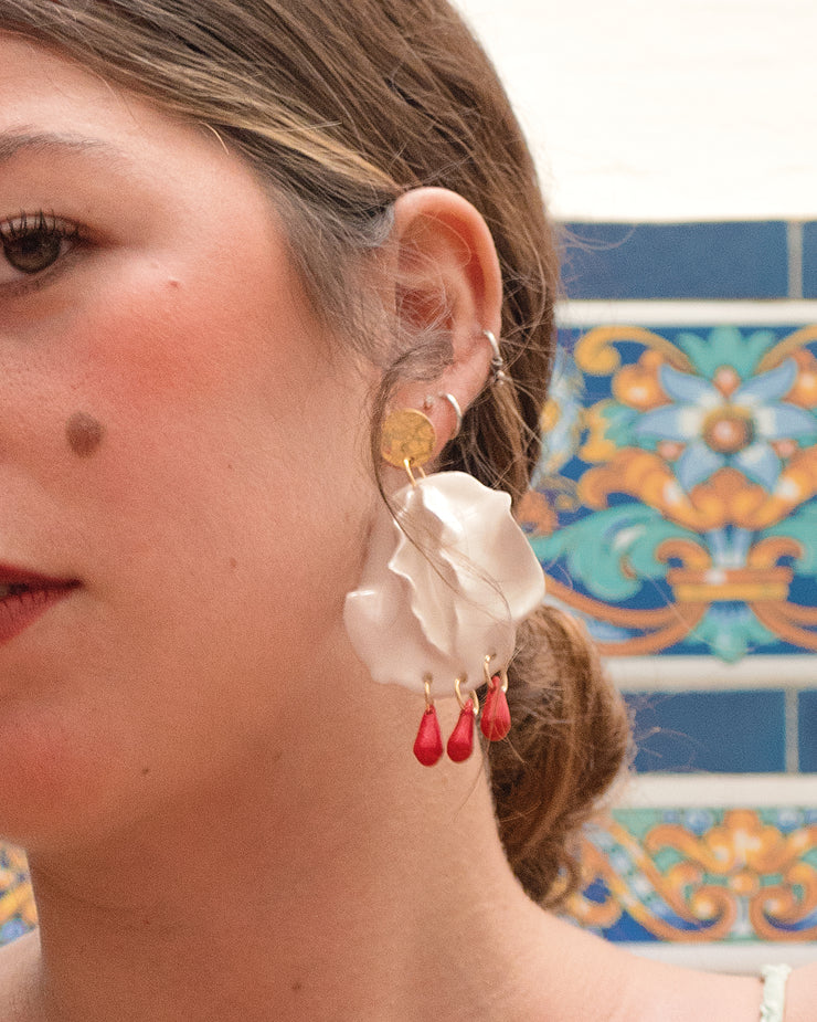 Rosa Maria earrings