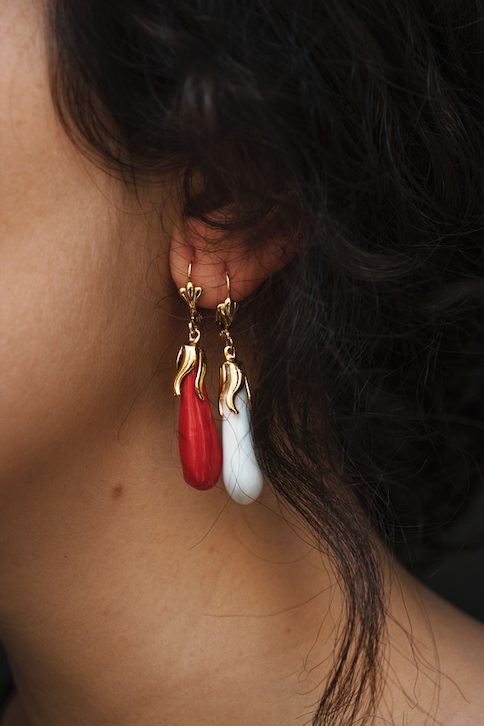 Juana earrings