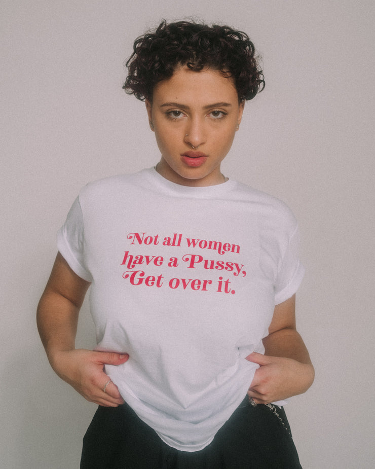 Anti-Terfs t-shirt