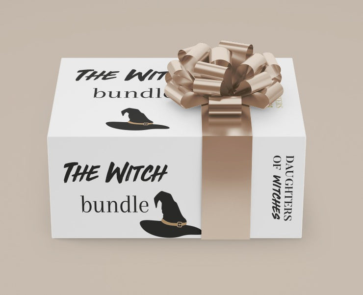 The Witch Bundle