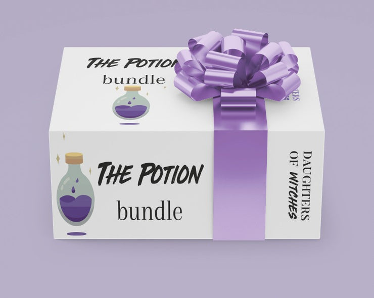 The Potion Bundle
