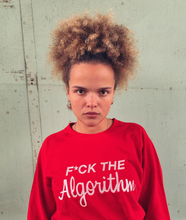 """F*ck the Algorithm"" Sweatshirt"