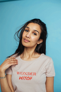 """Wonder Witch"" T-Shirt"
