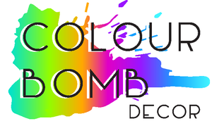 Colourbomb Decor