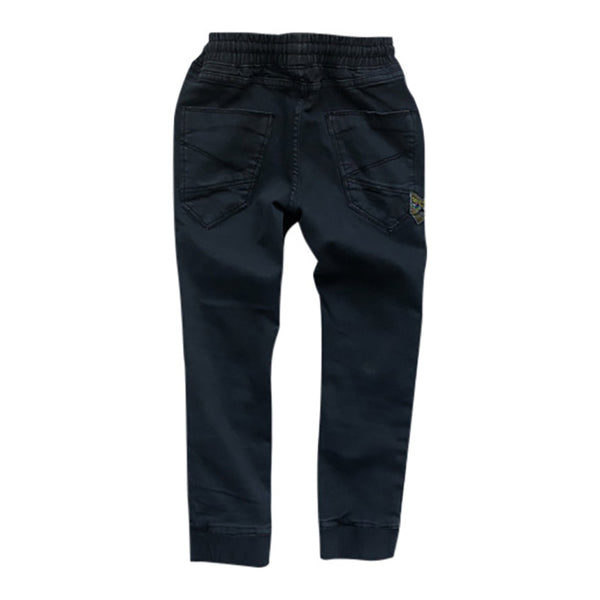Enrico Baggy Trouser Phantom