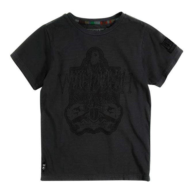 Niquel B T-shirt Phantom