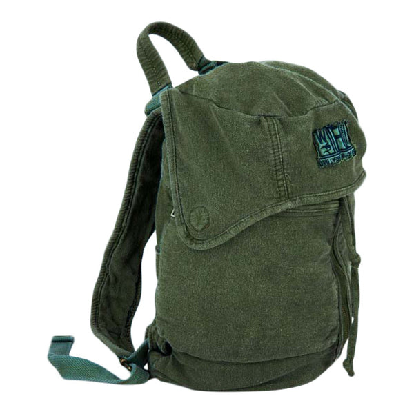 Ted Bag Winter Moss