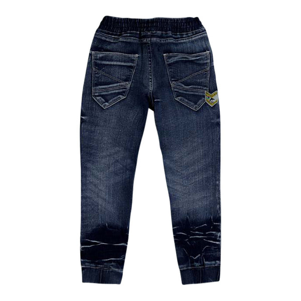 Enrico Long Baggy Jeans