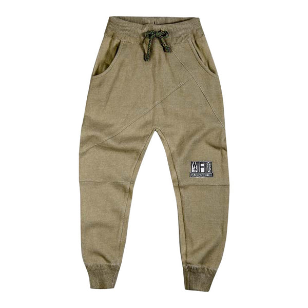 Fred Jogger Twill
