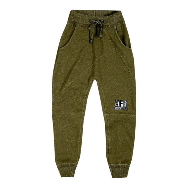 Fred Jogger Winter Moss