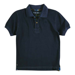 Morris Polo Crown Blue