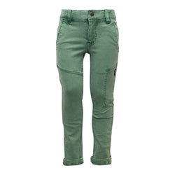 Toro Trouser Chino Deep Green