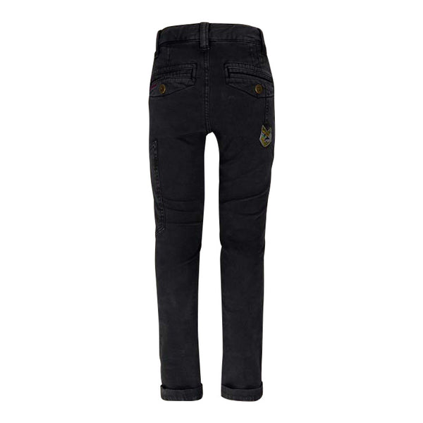 Toro Trouser Chino Phantom