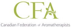 Canadian Federation of Aromatherapists, essential oils