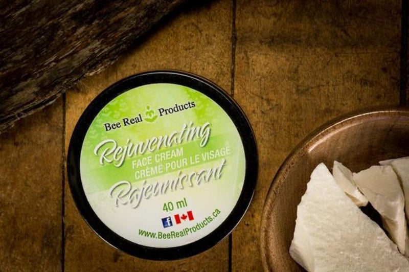 All Natural Face Cream