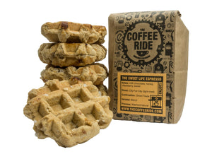 Coffee & Vafels Holiday Special