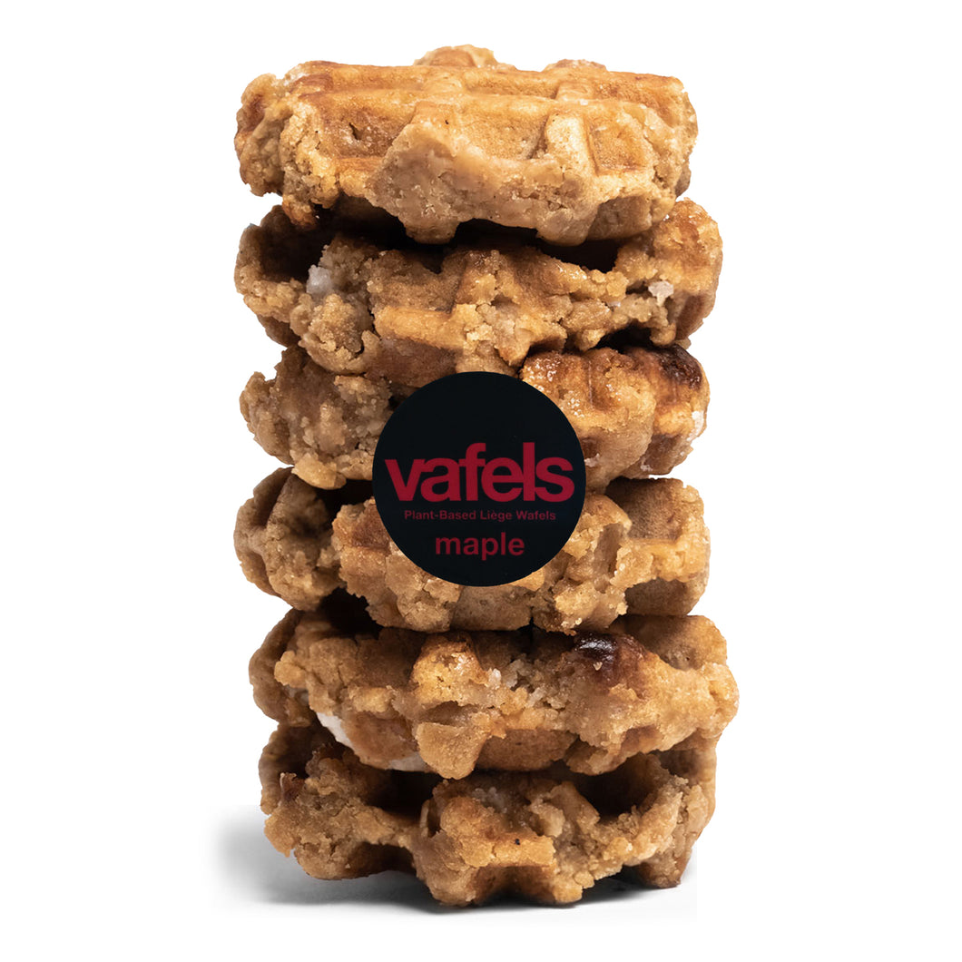 Maple Vafels