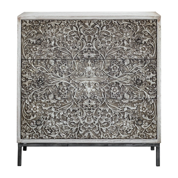 Marina, Accent Chest  Cabinet