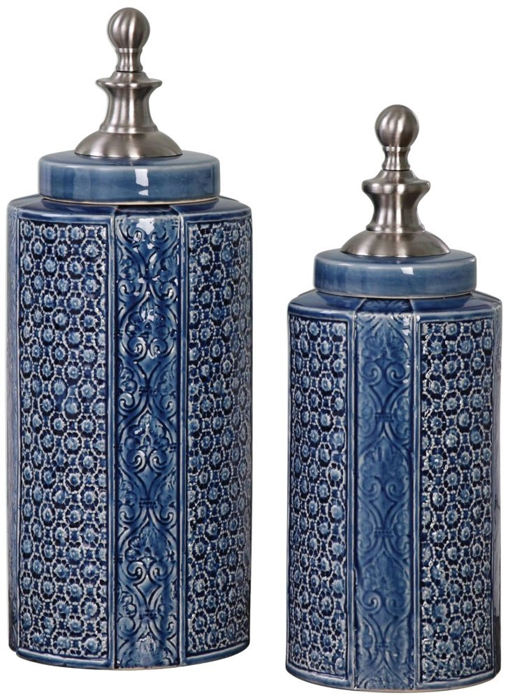 Pero Urns Set of two