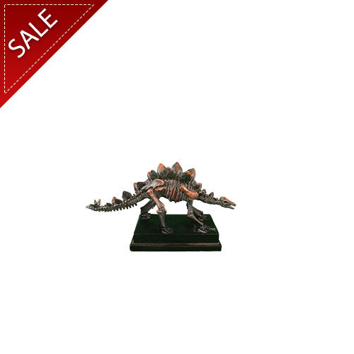 Small Polystone Dinosaur Sculpture I