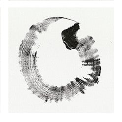 Art Ink Calligraphy Chinese Ink PaintingⅤ