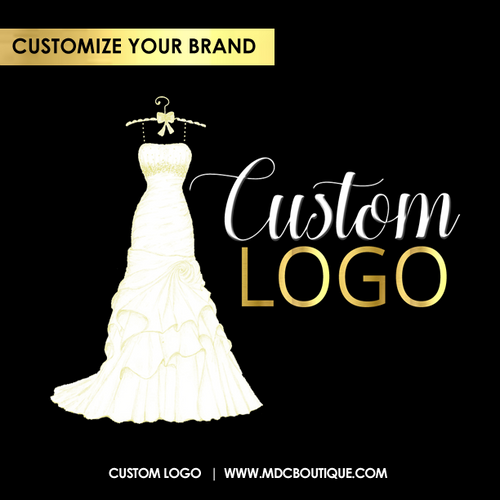 Custom Designed Logo