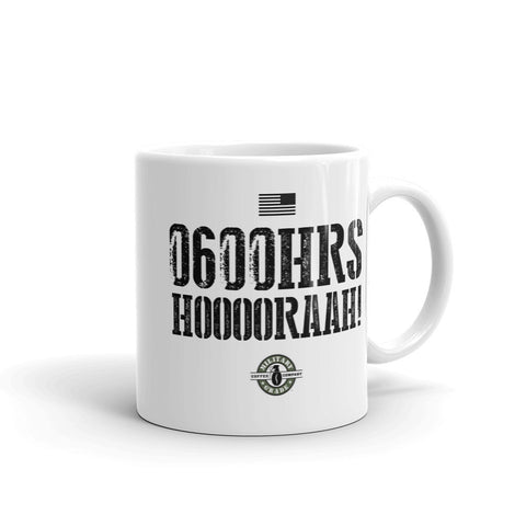 Image of 0600HRS Mug