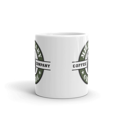 Image of Military Grade Coffee Mug