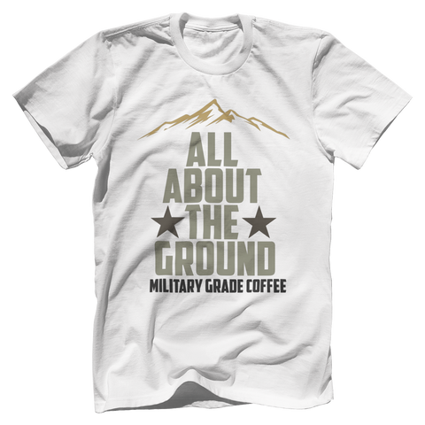 Image of All About The Ground T-Shirt