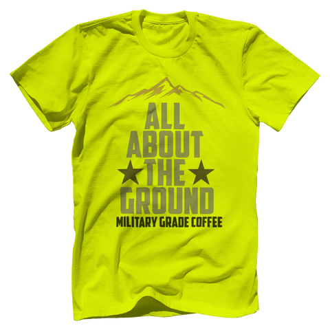 All About The Ground T-Shirt