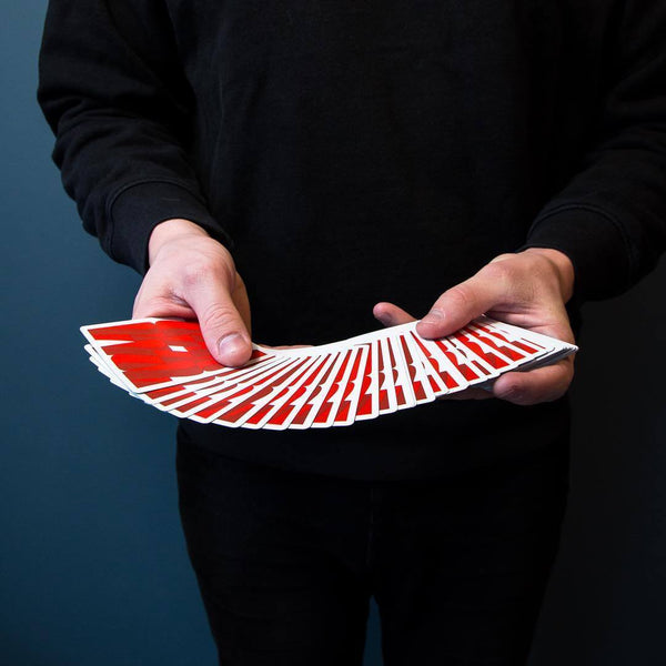 The Best Decks for Cardistry