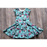 Pirate Twirl Dress - Twirl Dresses