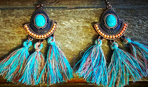 Sedona Skies Earrings