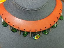 Load image into Gallery viewer, Verde Choker