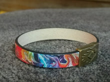 Load image into Gallery viewer, Desert Brushstrokes Bracelet