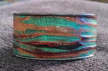 Load image into Gallery viewer, Turquoise Sunset Cuff