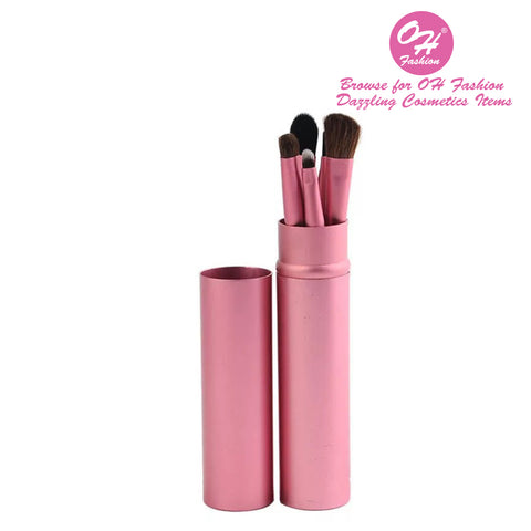 OH Fashion Makeup Brushes Collection