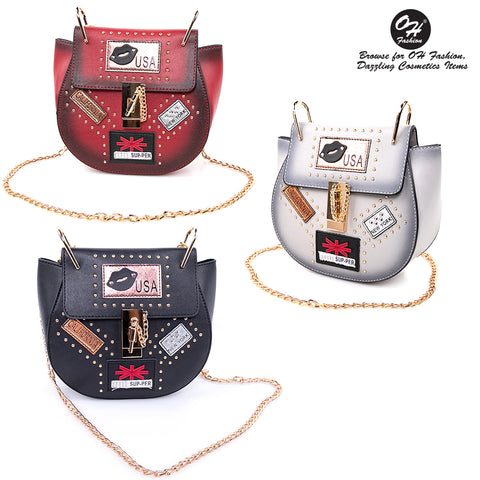 OH Handbag USA Nights Collection