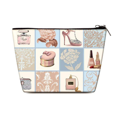 OH Fashion Cosmetic Bag Royal Dress - Superpharma Corporation - ohfashion