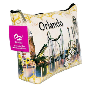 OH Fashion Makeup Bag Amazing Orlando