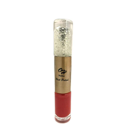 OH Fashion Nail Polish Cylinder Style Individual MARS - Superpharma Corporation - ohfashion