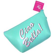 Load image into Gallery viewer, OH Fashion Cosmetic Bag Ciao Bella - Superpharma Corporation - ohfashion