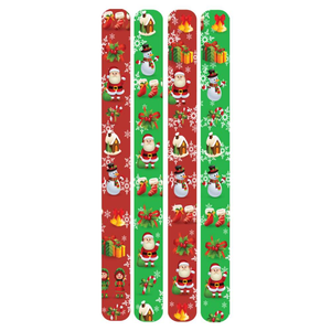 OH Fashion Large Nail Files Set Christmas 🎄 - Superpharma Corporation - ohfashion