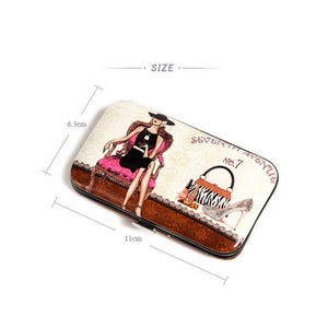 OH Fashion Manicure Set Parisian Belle - Superpharma Corporation - ohfashion
