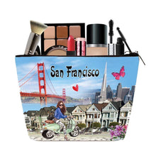 Load image into Gallery viewer, OH Fashion Beauty Set Discover San Francisco - Superpharma Corporation - ohfashion