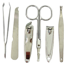 Load image into Gallery viewer, OH Fashion Manicure set Summer Florida - Superpharma Corporation - ohfashion