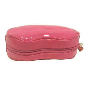 OH Fashion Cosmetic Bag Glamorous Smooch Blushing Pink - Superpharma Corporation - ohfashion